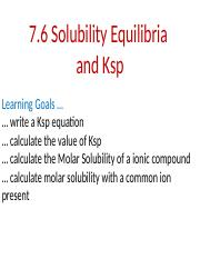 7.6_solubility_equilibria_and_ksp.pptx