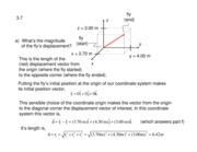 Selected Hw Problems for Ch. 3 and 4