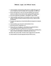 Medical Legal & Ethical Issues Handout.pdf