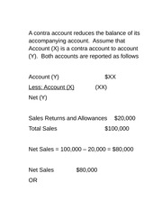 Week 6- BANK RECONCILIATION AND RECEIVABLES