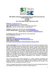 SISE2010_Syllabus_Fall2014 (1)