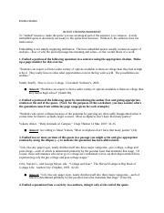 Embeding citations   In text Citations 1 IN TEXT CITATIONS ...
