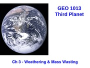 1013-001%2014%20-%20Ch%203%20Weathering%20%26%20Mass%20Wasting%20-%20Part%202