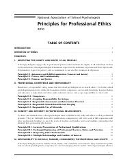 1_ Ethical Principles
