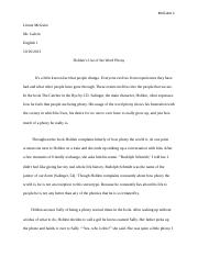 Catcher in the Rye Essay.docx