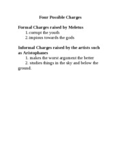 REVIEW OF CHARGES.platof00
