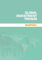 UN global investment trends 2014