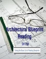 2 architectural blueprint readingppt architectural blueprint architectural blueprint readingppt architectural blueprint reading sh 710 learning objectives you will be able to understand different types of malvernweather Images