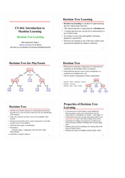 decision-tree-learning