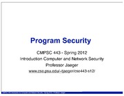cse443-lecture-11-codesecurity