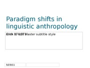 Paradigm%20shifts%20in%20linguistic%20anthropology0