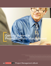 Getting Started in Project Portfolio Management