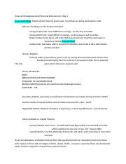 Fi 305 Midterm Study Guide.docx