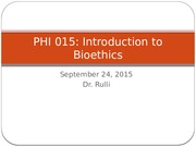 PHI 15 - All Lectures copy