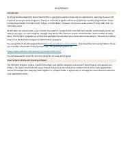 The wxPython tutorial pdf - The wxPython tutorial http/www