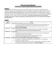 Group Project Assignment Overview(1)