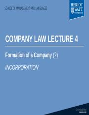 C18CM Company Lecture 4.ppt