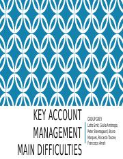 Key Account Management - Group Grey.pptx