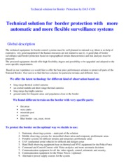 Border Global solution