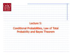 Lecture 5 (complete)