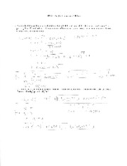 FIN 300 Chapter 4 HW Solutions