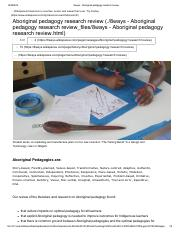 8ways - Aboriginal pedagogy research review.pdf
