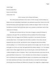 History Paper #3 (final #1) final paper