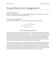 Drug Delivery Lab 1 Handout - f2014