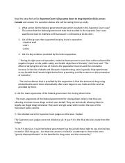 Safe Injection Sites and Charter Rights(3) (1).docx
