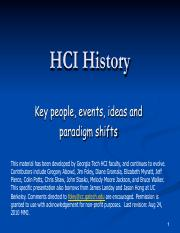 HCI+History+combined