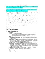Hoffman Criminal Law Outline (Final).docx