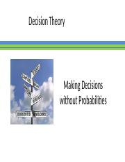 DecisionTheory Part1(1).pptx
