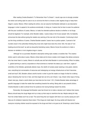 Writing Seminar Homework Assignment Essay
