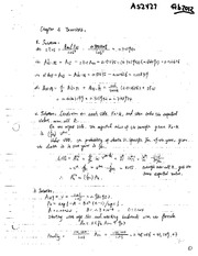 Actuarial 2427 Practice Exam for Chapter 6