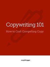 J 460- How to Craft Compelling Copy