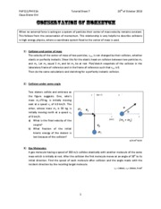 tutorial sheet 7