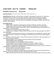Ch. 14 study guide
