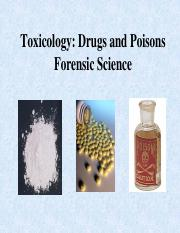 Drugs and Toxicology Notes.pdf