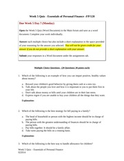 fp 120 essentials of personal finance syllabus Study fp120 essentials of personal finance from university of phoenix view fp120 course topics and additional information.