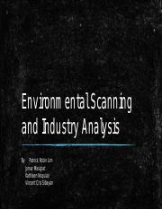 Environmental-Scanning-and-Industry-Analysis.pptx