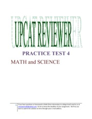 30426865-UPCAT-Reviewer-Practice-Test-4