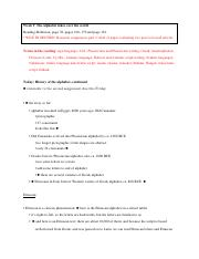 09b Lecture Notes Spread of Alphabet 1.pdf