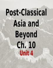 Post-Classical Asia and Beyond_2013_2014_Underlined.pptx