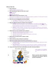 Influenza_-_Study_Tips.docx