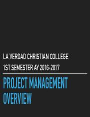 Lecture 1 - Project Management Overview.pdf
