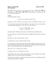 HW-8Solutions-01-26-08