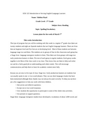 CMGT 530 Individual Assignment Organizational Model Effectiveness