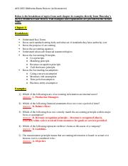 Midterm Exam Review (with answers).docx