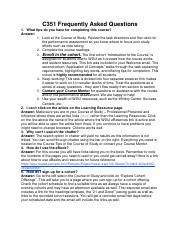 C351 Frequently Asked Questions.pdf