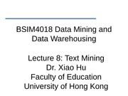 Lecture8_TextMining